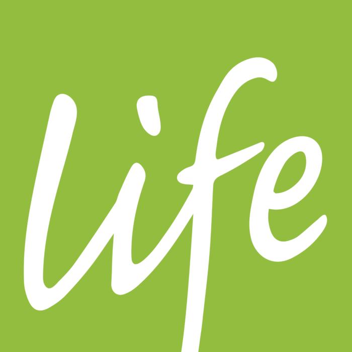 UNE Life Logo