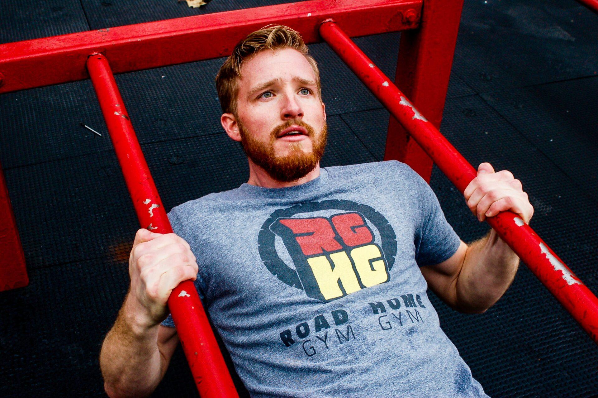 Athlete, bench pressing NIAS, SportUNE Wellness Blog