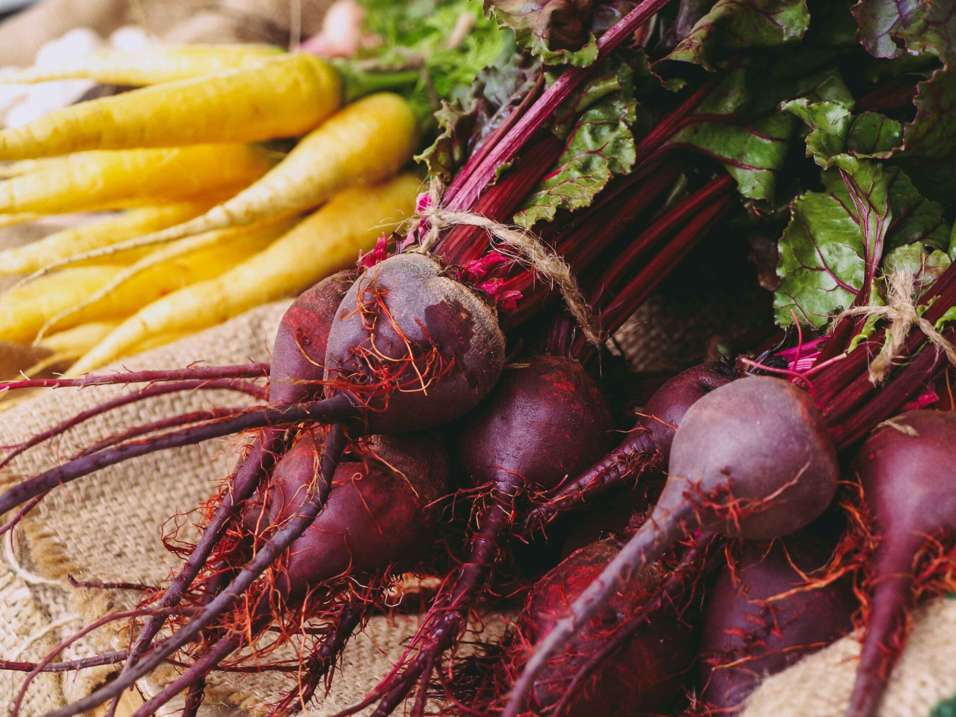 Winter vegetables to boost your nutrition